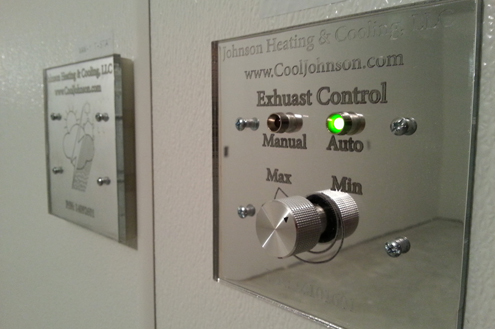 Building Automation System Macomb County, Michigan 4