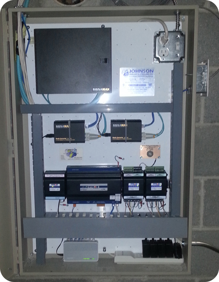 Troy, Michgan Building Automation System
