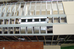 Commercial Ductwork Macomb Michigan
